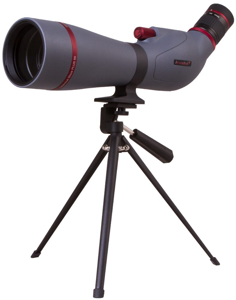 Levenhuk Blaze 80 PLUS Spotting Scope