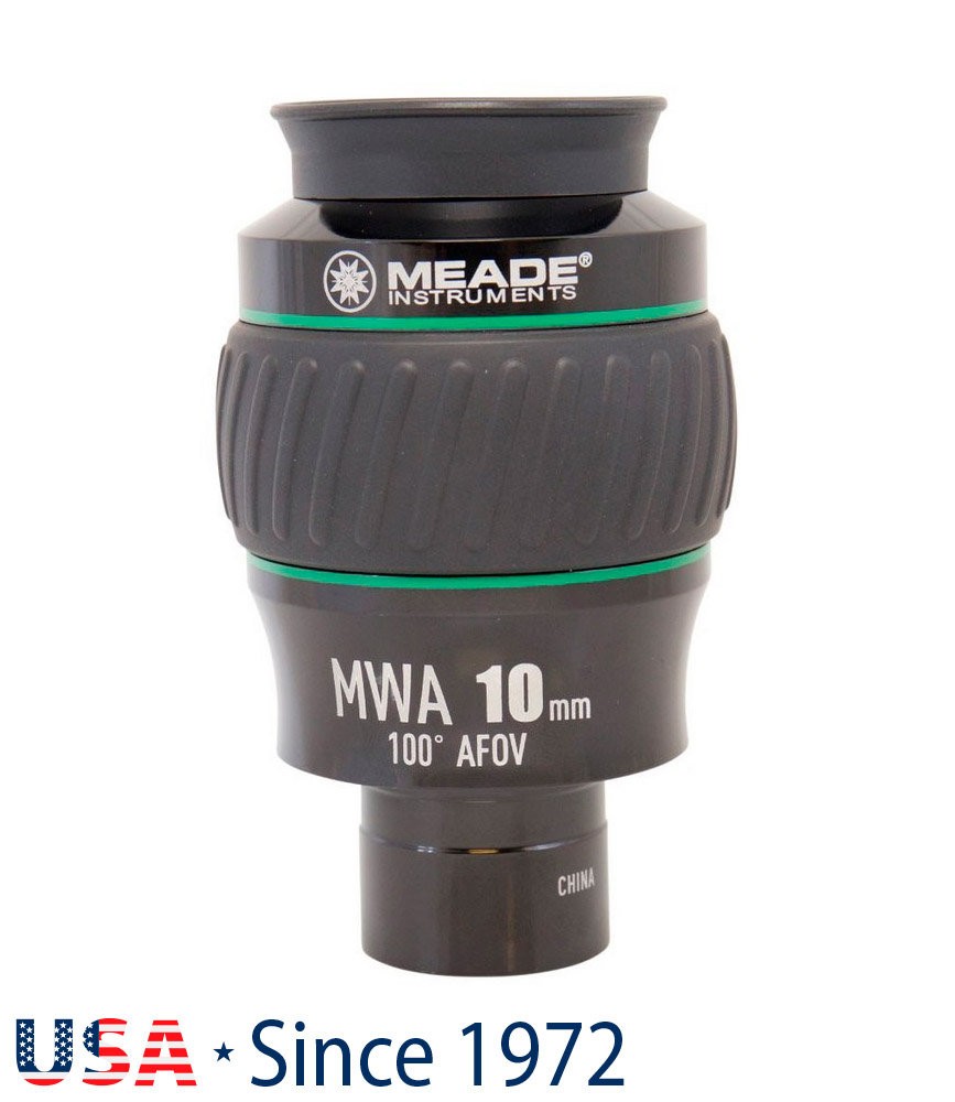Okular Meade Series 5000 Mega WA 10 mm 1,25""